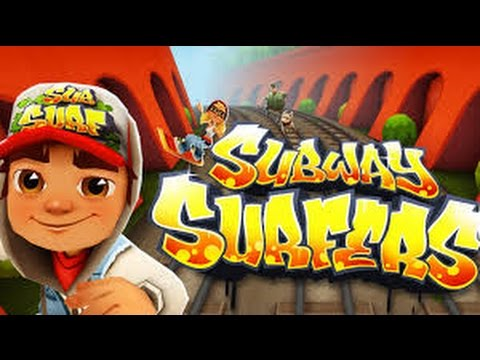 Subway Surfers | Cheat | How to get 1 billion coins and keys FOR FREE