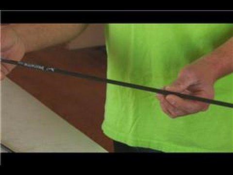 Archery & Bow Hunting : Types of Archery Arrows