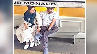 Dimple Kapadia & Sunny Deol spotted HOLDING HANDS in London