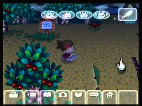 Animal Crossing Let's Go To The City Episode 1# Meeting Wisp The Ghost