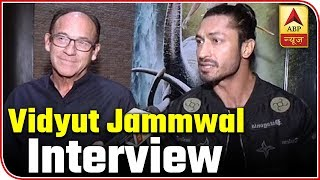 'Junglee' Actor Vidyut Jammwal Shares His Experience Working With Hollywood Director Chuck Russell