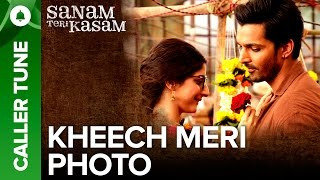 "Set ""Kheech Meri Photo"" as you Caller Tune 