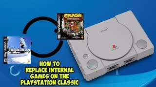 ps classic hack Videos - 9tube tv