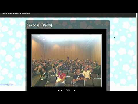 Google I/O 2012 - How to Build Apps that Love Each Other with Web Intents