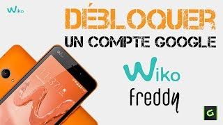 2018 Wiko Jerry 2 google account Bypass Remove Google Acount Lock
