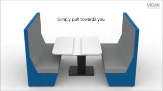 Shift Split Table