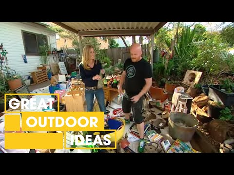 How To Declutter Your Room | Outdoor | Great Home Ideas