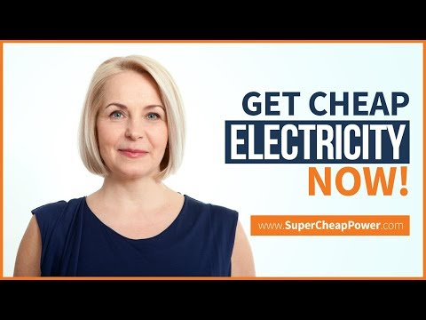 Best Houston Electricity Providers - Dial: 800.574.7840