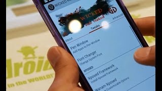 X-NOTE v3 0 ROM for Samsung Galaxy Note 3 - للعرب