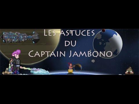 Starbound : Comment passer votre vaisseau en classe Kestrel, la seconde upgrade !