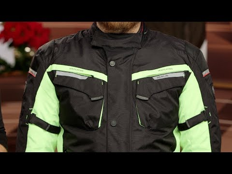 Merlin Lynx 2-in-1 Jacket & Pants Review