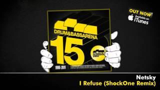 Drum&BassArena: 15 Years (Album Megamix)