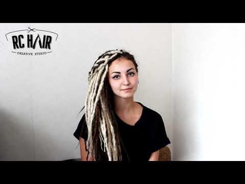 5 dreadlocks hairstyle