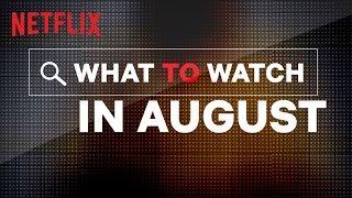 Download New on Netflix US (feat. Marlon Wayans) | August | Netflix Video