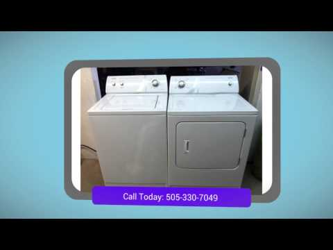 Used Washers and Dryers For Sale in Farmington, New Mexico