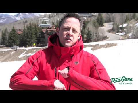 2018 Descente Men's Glade Ski Jacket by Peter Glenn