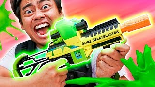 Guava Juice: SLIME Battle vs Fortnite