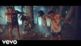 Yulien Oviedo - El Zombie ft. Maffio