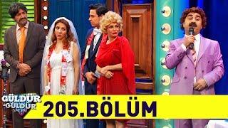 Download Güldür Güldür Show 205.Bölüm (Tek Parça Full HD) Video