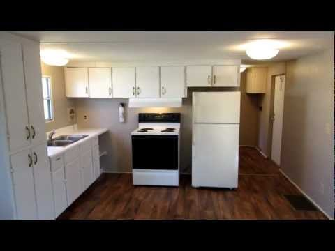 Jacksonville mobile home for rent near JSU