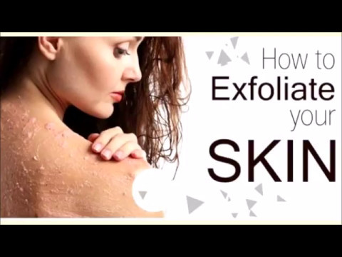 Get Flawless, Soft & brighter Skin | 2 Magical Remedies to Exfoliate Face/ body Skin