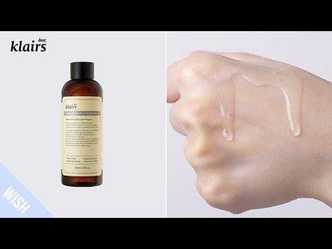 Best Selling Korean Toner | Hydrating & Mild Klairs Supple Preparation Facial Toner