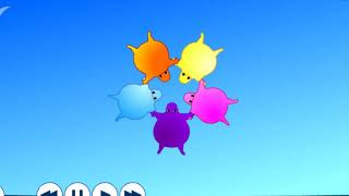 Boohbah - Parents and Teachers Animation