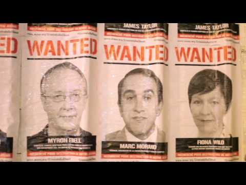WANTED: The World's Worst Climate Criminals
