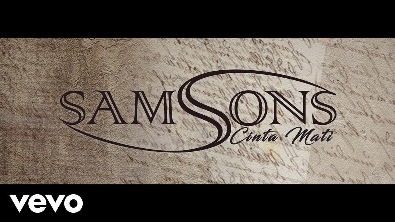 SAMSONS - Cinta Mati