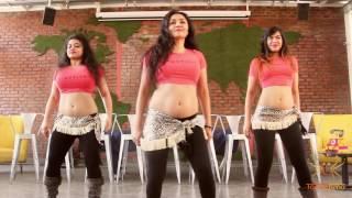 Earned it | The Weeknd | Tarantismo | Belly Dance
