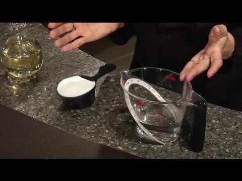 Sugar Syrup Recipe for Mojitos : Mojito Recipes