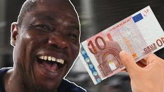 ČO UROBÍ ZA 10 EUR 💰?