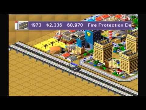Let's Play Sim City 2000 Part 21: Missile Silo Surprise!
