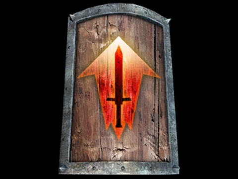 Dragon Age Inquisition - Survival Tank  Warrior Build