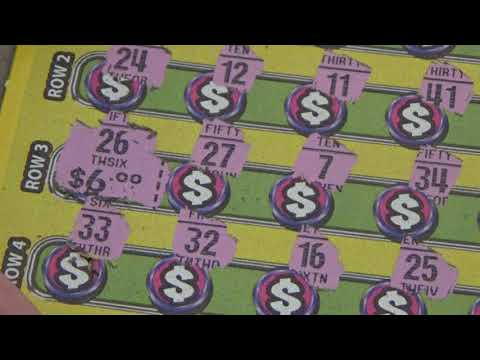 #1 Group Play Lottery Scratch Off Tickets Video Nevada Arcade Winners