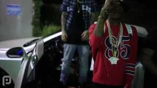 Soulja Boy Tell 'Em - It Will Never Stop (Official Music Video) #KingSoulja4