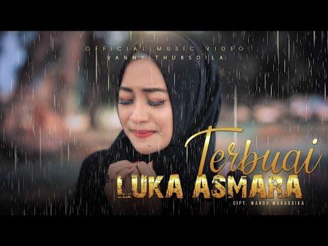 Download Lagu Vany Thursdilla Terbuai Luka Asmara Mp3
