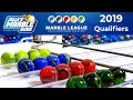 MarbleLympics 2019 Qualifiers marble Race Olympics