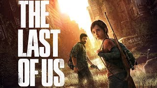 THE LAST OF US PART 5!!!!