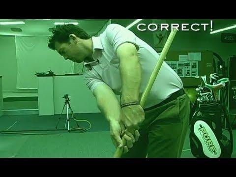 Top 3 Golf Drills to Improve Ballstriking