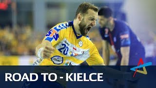 Road to Cologne | PGE VIVE KIELCE | VELUX EHF FINAL4