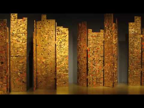 Japanese Screens (Ancient Art Podcast 24)