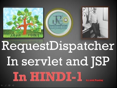 Jsp and servlet in hindi lec- 7 of 1(requestDispatcher, redirect method)