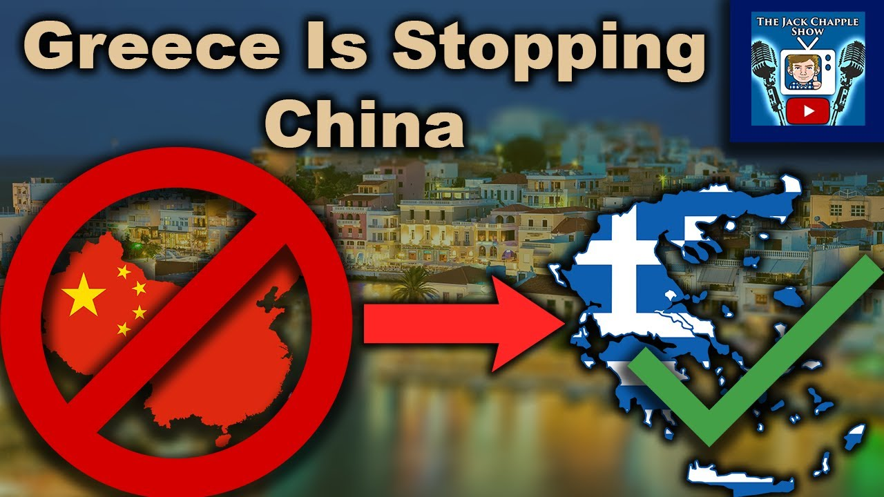 Download How Greece Is Stopping China's Plan For World Domination MP3 Gratis