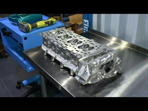 S63 Engine rebuild (part 3)