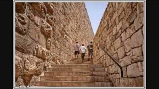 ירושלים של זהב- שולי נתן [HQ]