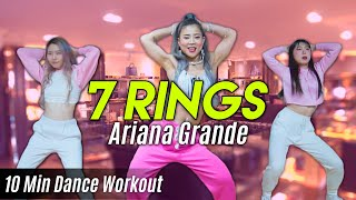 [Dance Workout] 7 rings - Ariana Grande | MYLEE Cardio Dance Workout | 마일리 다이어트 댄스