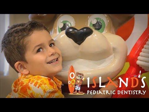 Kids dentist, Gilbert Arizona—Islands Pediatric Dentistry