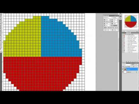 How to make Circles, Spheres, and Domes in Minecraft.