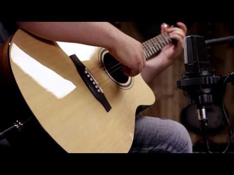 PRS Angelus A30E Cutaway Acoustic-Electric Guitar